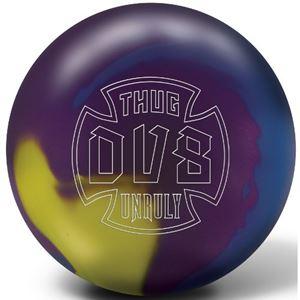 Win a DV8 Thug Unruly bowling ball