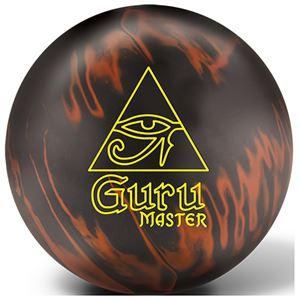 Win a Radical Guru Master bowling ball