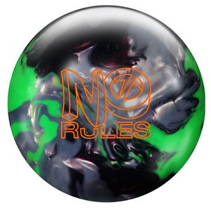 Win a Roto Grip No Rules Pearl bowling ball