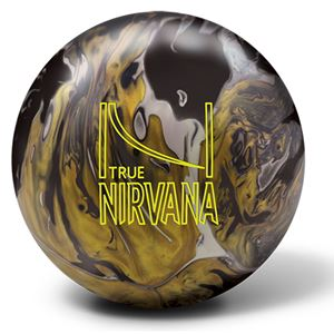 Win a Brunswick TrueNirvana bowling ball