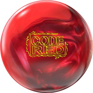 Win a Storm Code Red bowling ball