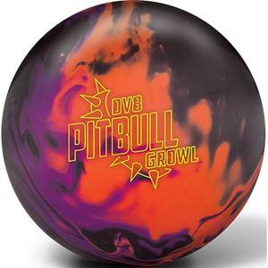 Win a DV8 Pitbull Growl bowling ball