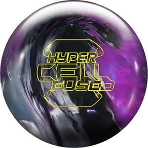 Win a Roto Grip Hyper Cell Fused bowling ball