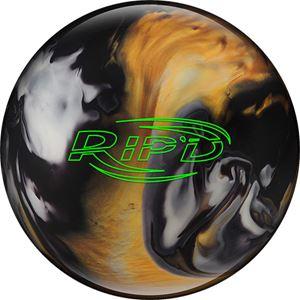 Win a Hammer Rip'd bowling ball
