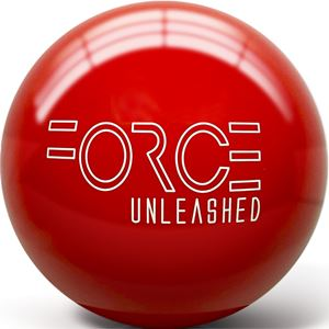 Win a Pyramid Force Unleashed bowling ball