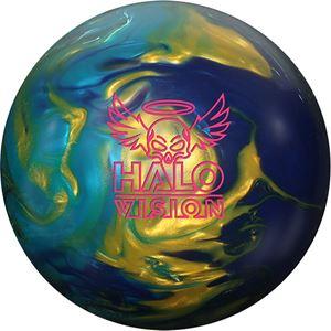 Win a Roto Grip Halo Vision bowling ball