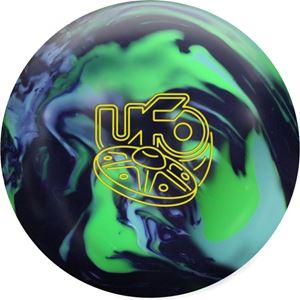 Win a Roto Grip UFO bowling ball