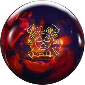 Win a Roto Grip Nuclear Cell bowling ball