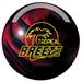 Tropical Breeze Hybrid Black/Cherry