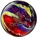 Cyclone Red/Purple/Yellow