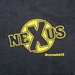 Nexus Microfiber Towel Black