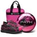 Pink Prime Package