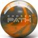 Chosen Path Orange/Smoke