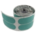 Skin Protection and Fitting Tape Mint - 100 Pc. Individual Piece Roll