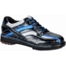 Men's SST 8 SE Black/Blue/Silver