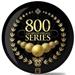 800 Series - Spare Ball