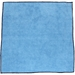 Blue Microfiber Towel MEGA DEAL