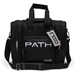 Path Single Deluxe Tote Black/Black